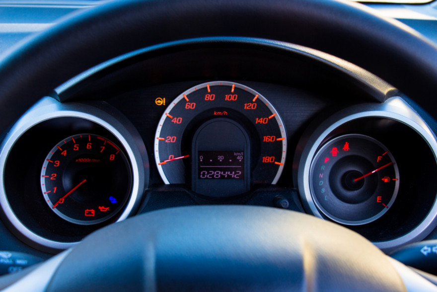 Car Clocking Hits an All-time High