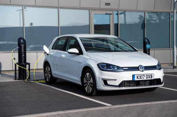 Drivers Inspired to Switch to Electric Cars by London ULEZ Image 1