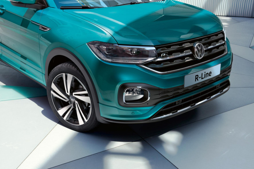 Volkswagen Offer Deposit Contributions on a Range of New Car Personal Finance Deals