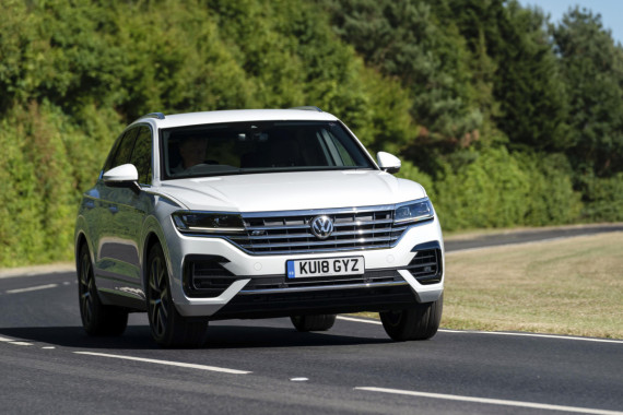 Volkswagen Offer Deposit Contributions on a Range of New Car Personal Finance Deals Image 1