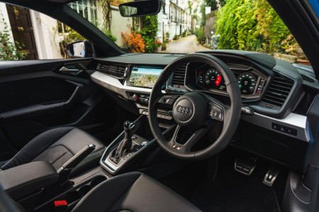 Audi Service Plan Keeps Your Car at Its Best for Less