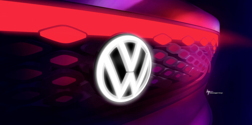 Volkswagen Open Order Books on the Hugely Important New ID. Hatch