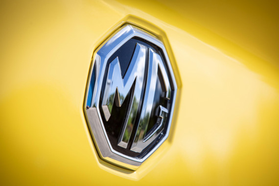 Meet the Quirky New MG3 City Car Image 0