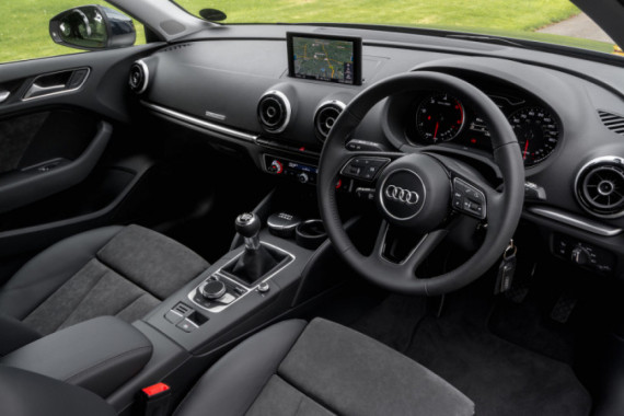 Audi Maintenance Features, Benefits & Health Check for 2019 Image 0