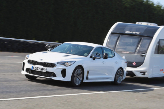 Caravanners Urged to Check It Before Towing This Summer Image 0