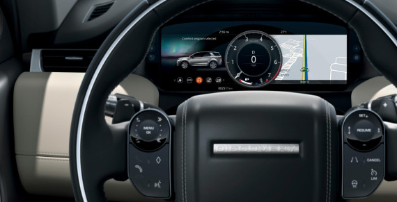 The New Land Rover Discovery Sport is Available to Order Now Image 3