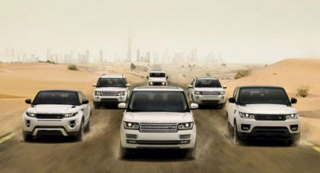 New 100% Land Rover Fixed Price Servicing for Vehicles 3 Years +