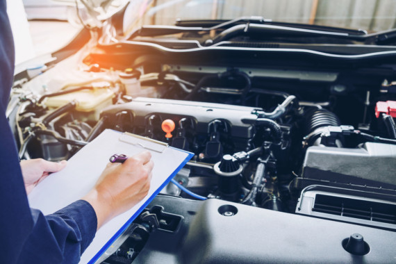 Is Your Car Due an MOT? Don't Get Caught out by Last Year's Changes Image 0