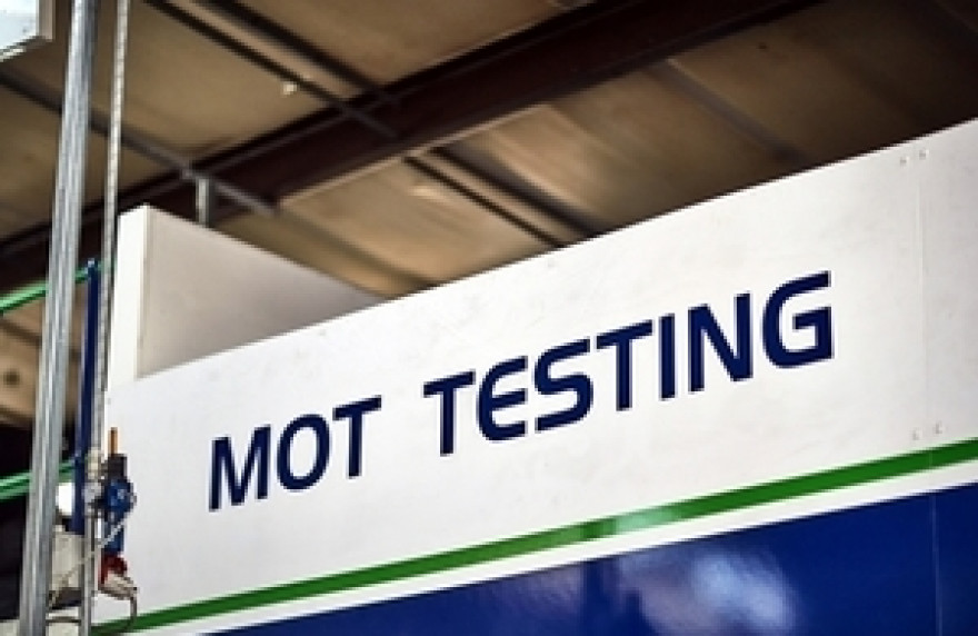Is Your Car Due an MOT? Don't Get Caught out by Last Year's Changes