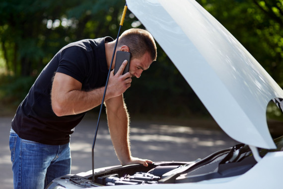 Is Your Car Due an MOT? Don't Get Caught out by Last Year's Changes Image 4