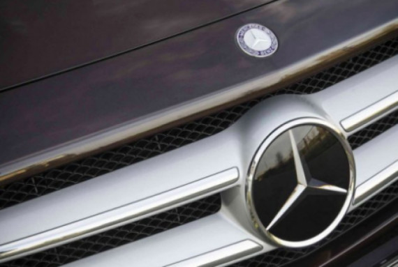 Mercedes-Benz Express Service Gets You Back on the Road in 1 Hour Image 1