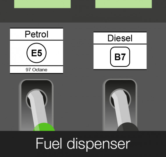 Government Launches Website to Publicise Fuel Labelling Changes Image 2
