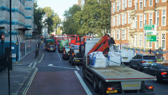 Bus Lanes - Are They the Most Hated Traffic Lane? Image 0
