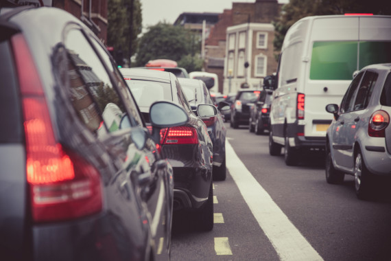 Bus Lanes - Are They the Most Hated Traffic Lane? Image 1