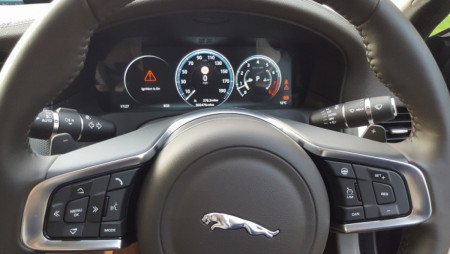 100% Jaguar Keeps Your 3+ Year Old Car At Its Best