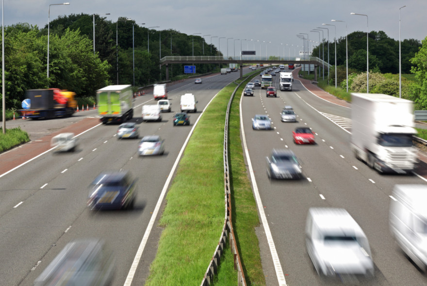 Motorway Safety Tips for The Summer Breakdown Season 2019