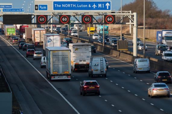 Motorway Safety Tips for The Summer Breakdown Season 2019 Image 2