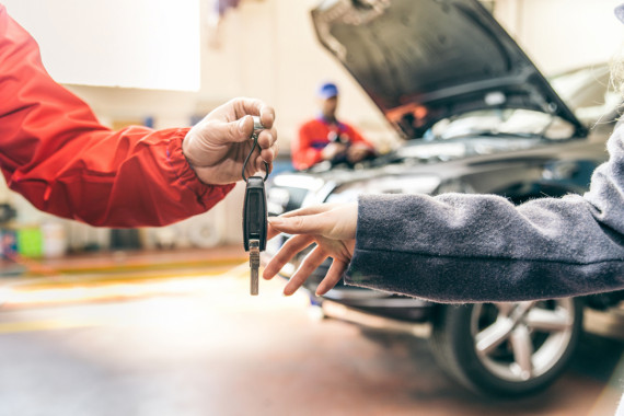 Catching Fraudulent MOT Testers and Helping Motorists Stay Safe on Britain's Road Image 2