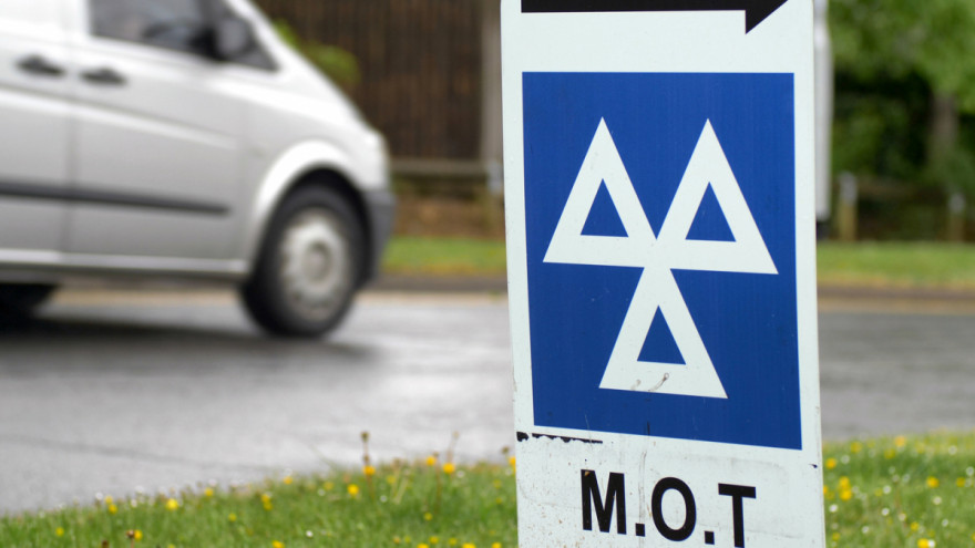 Catching Fraudulent MOT Testers and Helping Motorists Stay Safe on Britain's Road