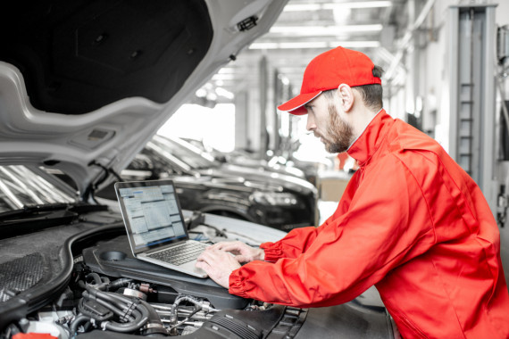 Catching Fraudulent MOT Testers and Helping Motorists Stay Safe on Britain's Road Image 3