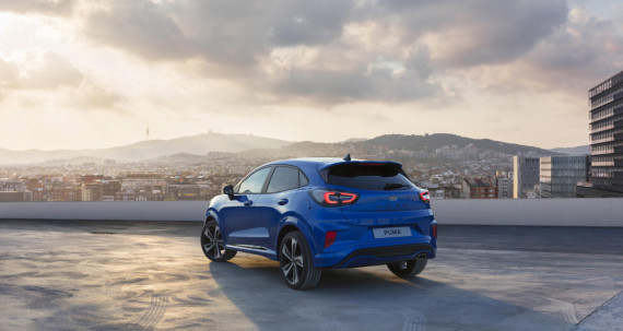 Meet the New Ford Puma - It's Nothing Like the Old One Image 3