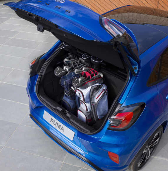 Meet the New Ford Puma - It's Nothing Like the Old One Image 1