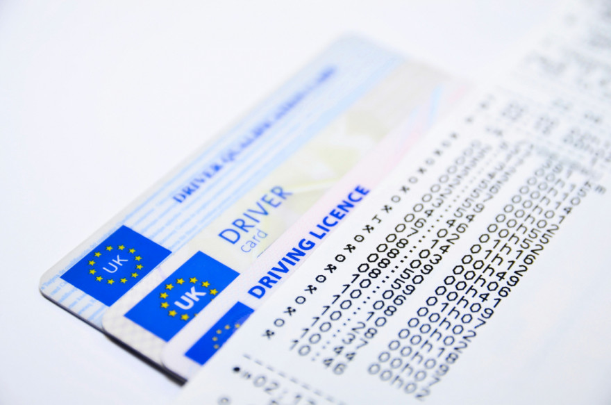 Drivers That Got Licence By Post Not Online Lost Millions In 2018