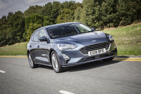 Ford Scrappage Scheme £2,000 Savings Image 4