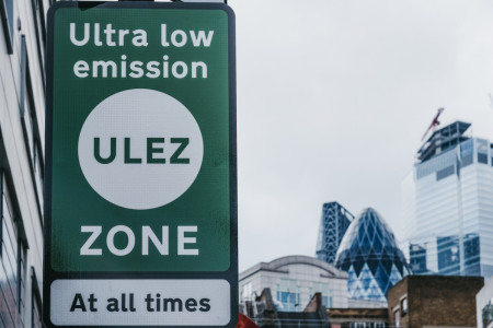 ULEZ Is in Operation: Here's What You Need to Know About London's Ultra Low Emission Zone Image 1