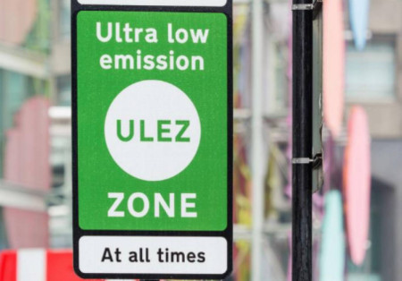 ULEZ Is in Operation: Here's What You Need to Know About London's Ultra Low Emission Zone Image 2