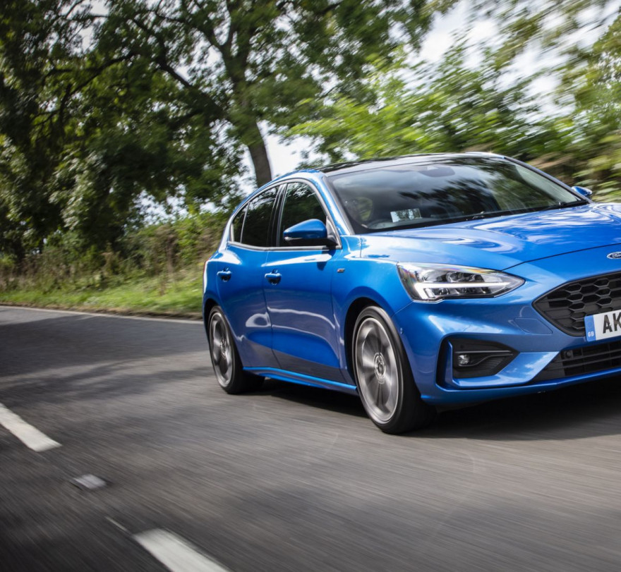 0% APR offers with Ford Options for 2020