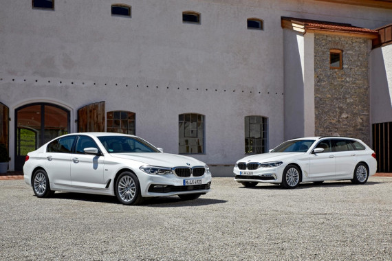 BMW Offers a Range of New Car Personal Finance Deals Image 4