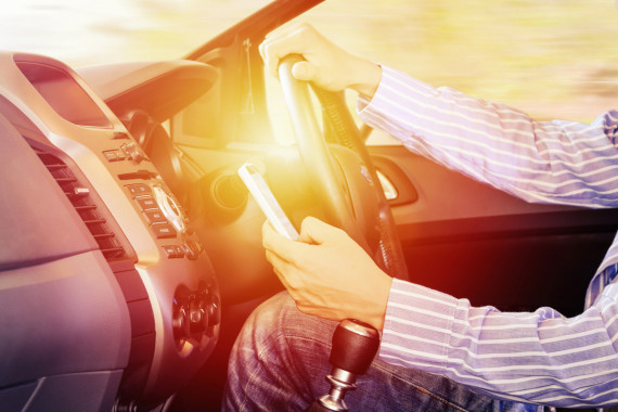 Could Motorists Challenge Convictions for Driving While Using Their Phones? Image 2