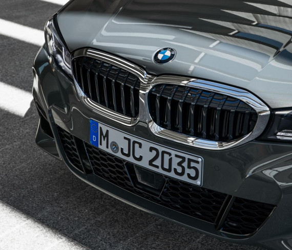 Introducing the All-New BMW 3 Series Touring Image 4