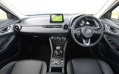 Mazda Service Plan for Safe, Reliable, Great Value Motoring
