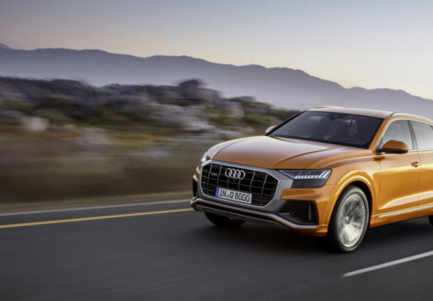 Explore the Range of Big Audi Q-Cars and Their Deposit Contribution Offers