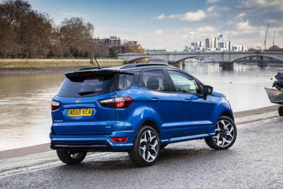 0% APR offers with Ford Options for 2019 Image 14