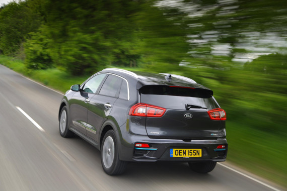 ULEZ Zero-Rated Company Car Tax Image 1