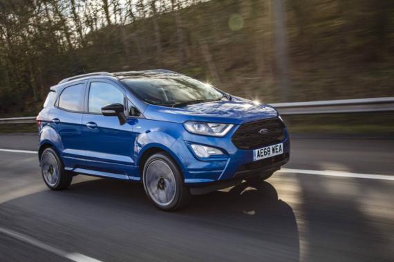 Ford Scrappage Scheme £2,000 Savings Image 11