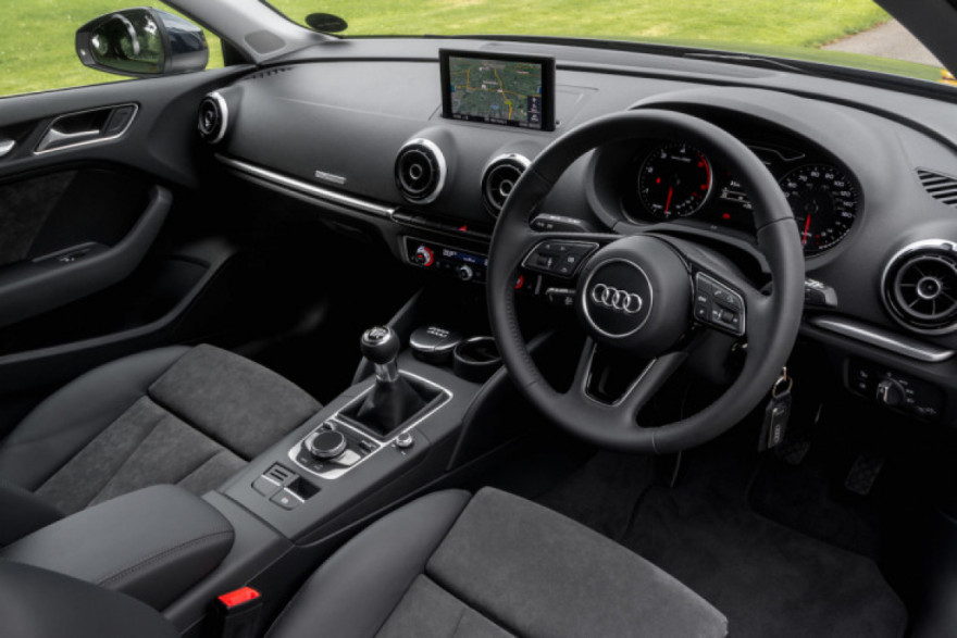 Audi's Fixed Price Service Plans Explained