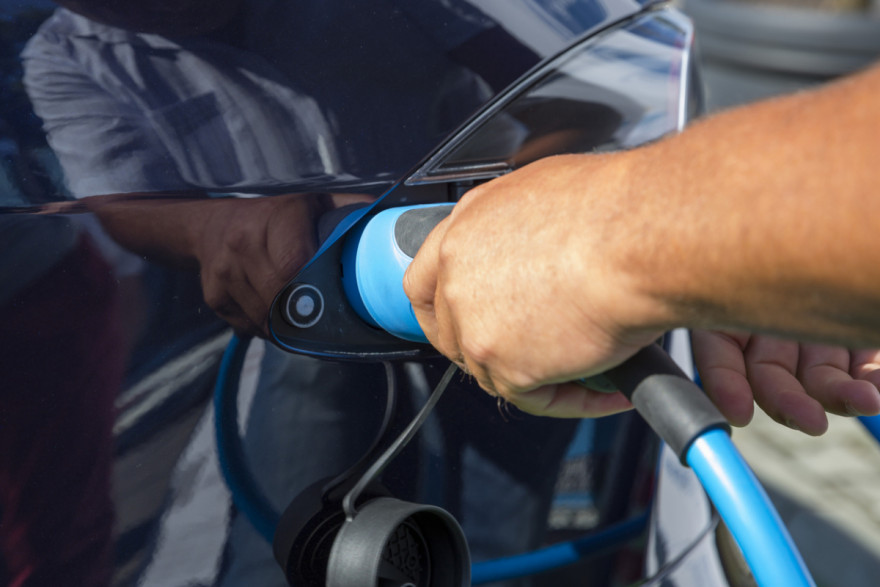 ULEV Zero-Rated Company Car Tax