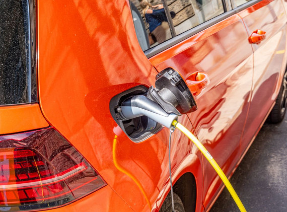 ULEV Zero-Rated Company Car Tax Image 2