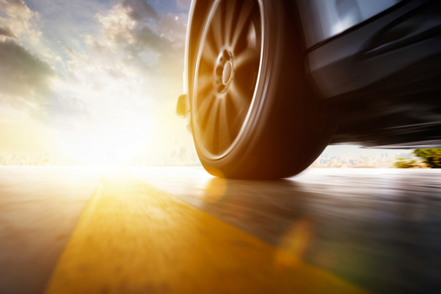 Top Tyre Tips and How to Keep Them Safe