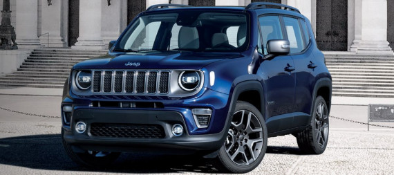 Jeep Offer Some Exceptional Deals on Brand-New Models Image 5