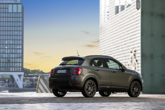 X-Plore the FIAT 500X and its Many Personalities… Image 1