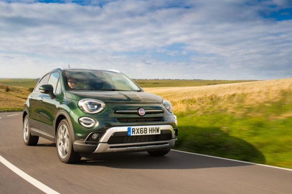 X-Plore the FIAT 500X and its Many Personalities… Image 2