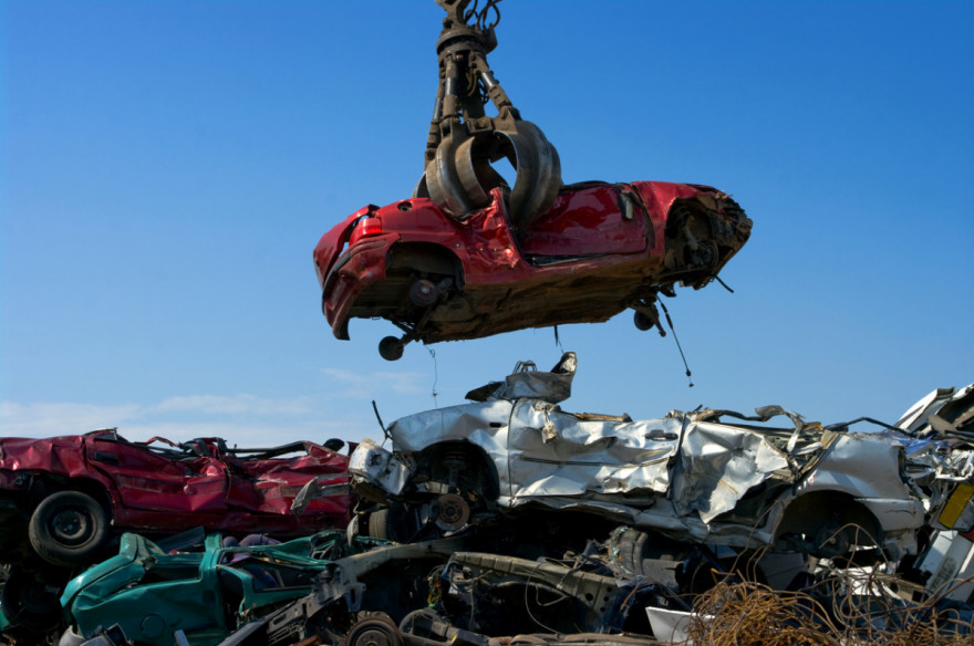 Low Income Londoners Benefit from £2,000 ULEZ Car Scrappage Scheme