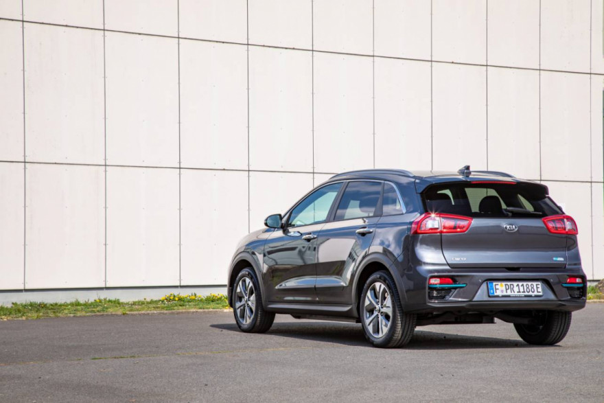 The Kia Niro Self Charging Hybrid, Plug in Hybrid & Kia e-Niro