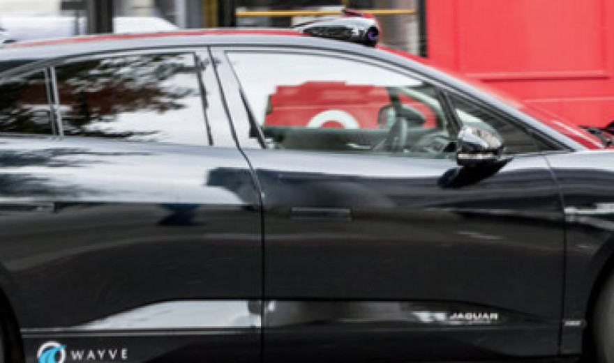 New, Radically Different Driverless Cars to be Tested in London