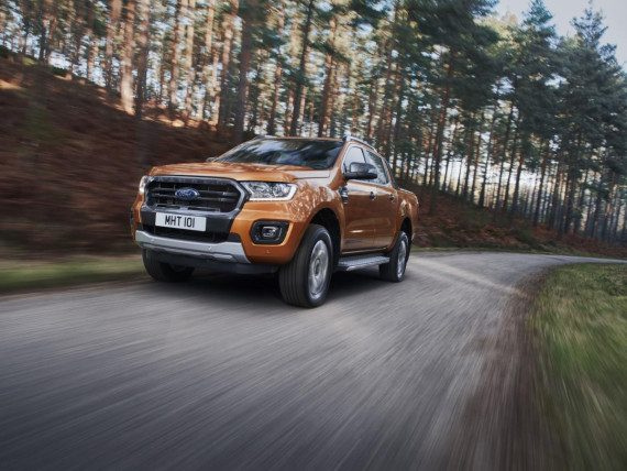 2019 Black Friday Savings on Ford Commercial Vehicles Image 2